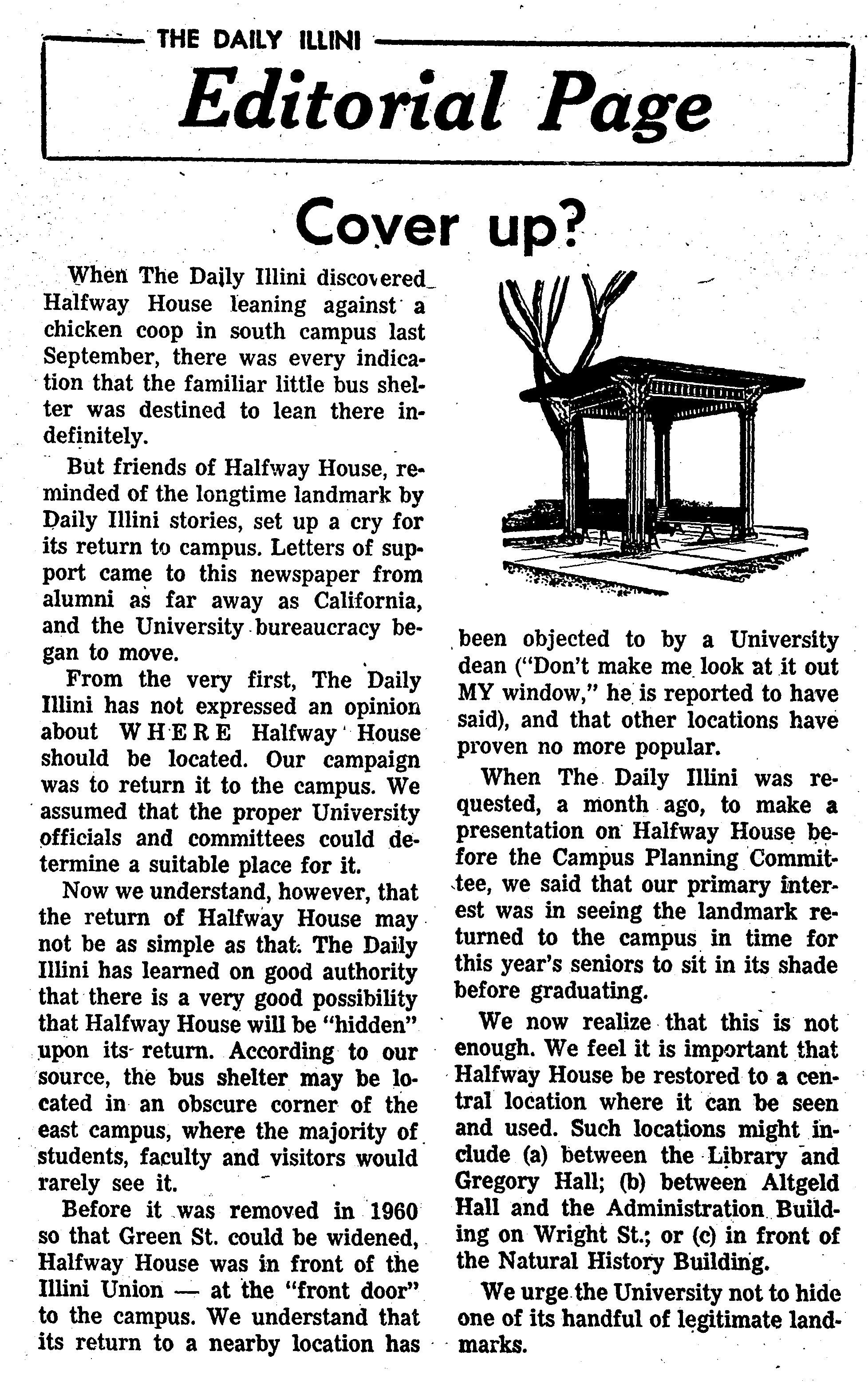 the daily illini roger ebert and the university of illinois u of rh archives library illinois edu editorial definition editorial calendar