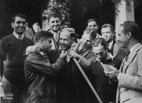 student life at illinois 1930 1939