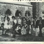 Kappa Alpha Psi Fraternity, Illio, 1974