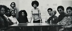 Irepodun Staff, 1972