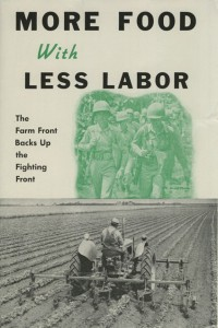 More Food With Less Labor Cover